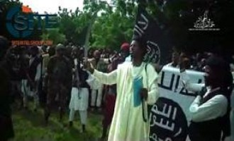 Boko Haram Releases Video on Eid al-Adha Prayers, Sermon in Borno (Nigeria)