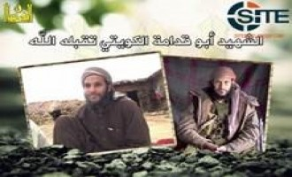 Jihadi Media Group al-Fursan Gives Biography of Kuwaiti Fighter Killed in Afghanistan in Drone Strike
