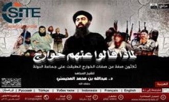 Anti-IS Group Translates Muhaysini Speech on Extremism of IS into Seven Languages