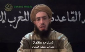 AQIM Gives Eulogy for its Deputy Leader of the Sahara