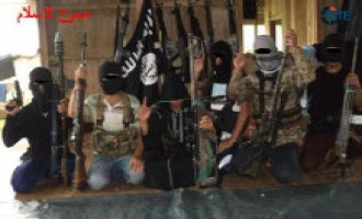 Jihadist Says Arab Fighters Joined Tawhid and Jihad in the Philippines
