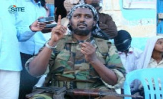 Shabaab Rejects Somali Presidential Election