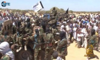 Shabaab Threatens Kenyan Forces over Kismayo, Claims Attacks