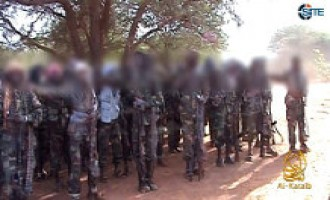 Shabaab Claims Suicide Bombing, Reports on Demonstrations to Film