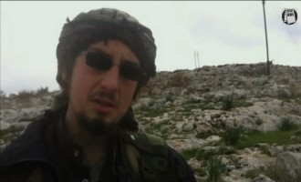 Canadian Convert Reported Dead in Syria