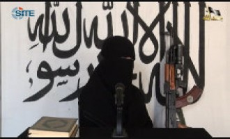 JHUF Translates Uzbek IMU Video on Female Suicide Bomber