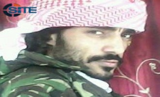 Alleged AQAP Fighter Gives Eulogy for Slain Colleague Abu Sajad al-Maribi