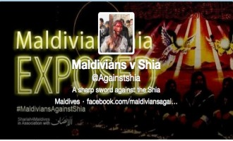 Jihadis Use Social Media to Mobilize Against Shia In Maldives