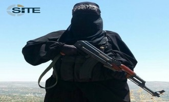 Jihadi Page Congratulates Female Fighter