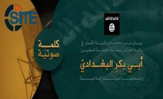 "Fighters from ""Al-Ansar Battalion"" in Algeria Pledge to IS in Audio"