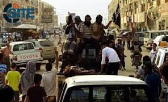 AQAP Releases Video on Clashes with Houthis, Yemeni Forces in Aden