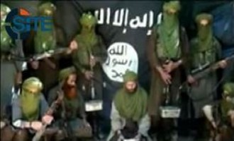 AQIM Division Pledges Allegiance to IS Leader Baghdadi in Video