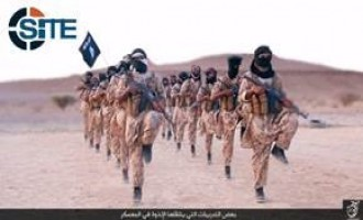 IS Fighters in Hadramawt Train in Camp Named in Honor of Slain Saudi Cleric