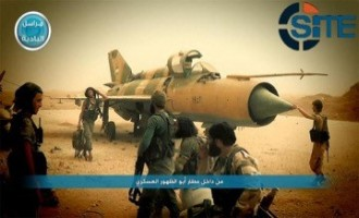 Nusra Front Attacks Abu Duhur Airbase, Seizes Planes and Helicopters