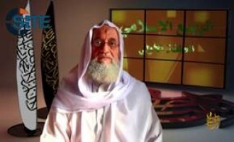 Zawahiri Attacks Baghdadi, IS for Exporting Infighting from Iraq and Syria