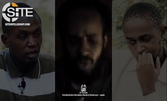 Shabaab Releases Video of Three Kenyan Spies, One Relays that Bounties on Fighters are Mere Propaganda