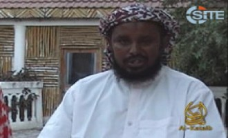 Shabaab Releases Video Interview with Zakat Office Head