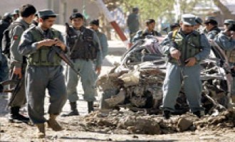 Afghan Taliban Reports Recent Attacks on NATO and Afghan Forces