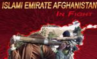 """In Fight"" Magazine Documenting Afghan Taliban Activity, Issue 28"