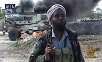 Shabaab Reports Surrender of Somali Soldiers, Ambush