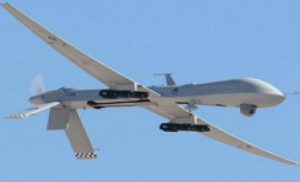 Prominent Jihadist Warns CIA Against Continuing Drone Program