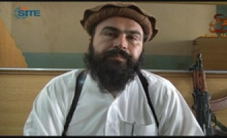 TTP Official Remarks on Group's Control in South Waziristan