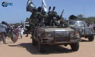 Shabaab Reports 19 Soldiers Surrendering, Claims Attacks