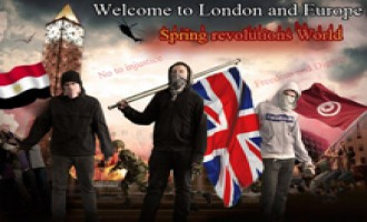 Jihadists Seek to Capitalize on London Riots