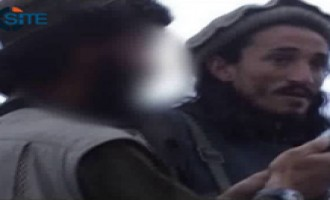 As-Sahab Video Shows BM Missile Attack in Paktika