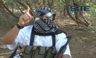 Shabaab Officials, Fighters Eulogize Usama bin Laden in Video