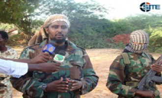 Shabaab Attacks in Mogadishu, Captures Soldier