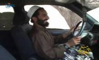 Manba al-Jihad Video Shows Afghan Taliban Activity in Eastern Afghanistan