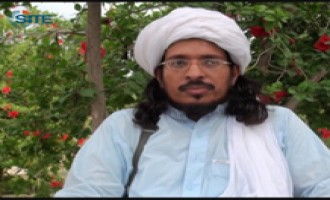 IMU Official Gives Eid al-Fitr Greetings in Video