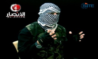Ansar al-Islam Focuses on Taking Captives, Celebrates Slain Commander