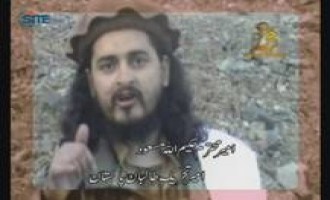 Full Video Released of TTP's Execution of Colonel Imam