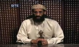 Portion of Anwar al-Awlaki Video Posted Online