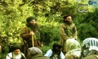 Leader of TTP's Malakand Division Addresses Suicide Attackers