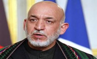 Afghan Taliban Rejects Karzai's Claim of Secret Talks