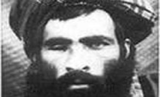 Afghan Taliban Says CIA Fabricated Letter from Mullah Muhammad Omar