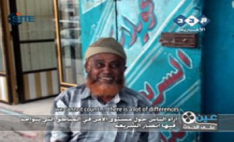 Madad News Agency Interviews Yemenis about Ansar al-Shariah's Benefits