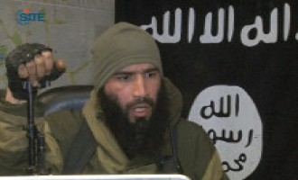 American ISIL Fighter Alleges Conspiracy by al-Nusra Front in Video