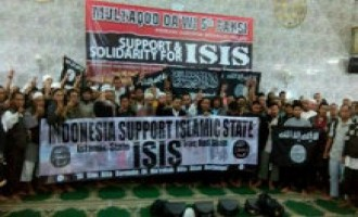 Indonesian Islamists Express Support for ISIL