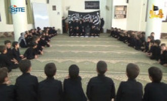 Al-Nusra Front Video Shows Religious Education of Children in Damascus