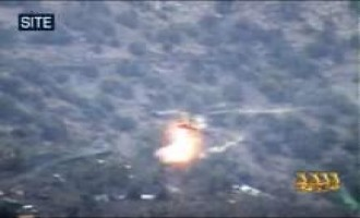 Jihadists Advise the Taliban to Strike Enemy Aircraft