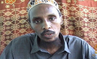 Shabaab Shows CIA Spy's Confession in Video