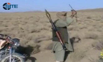 Afghan Taliban-Affiliate Releases Video of Attacks in Ghazni, Paktika