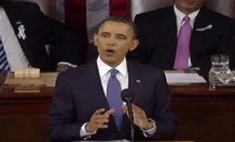Afghan Taliban Criticizes Obama's State of the Union Speech