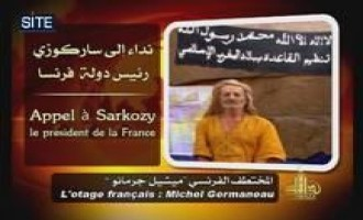 AQIM Gives Final Deadline for Captive French Engineer