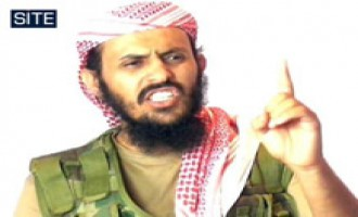 AQAP Military Commander Threatens Saudi Rulers