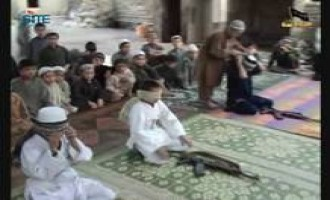 IMU Video Shows Lives of Child Fighters in Tribal Region of Pakistan